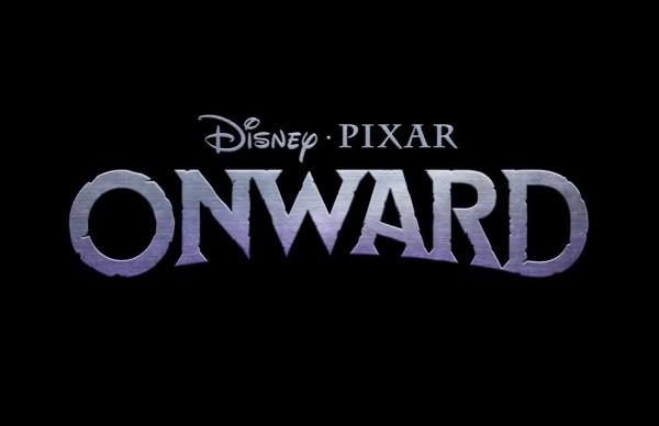 "Just Announced: Pixar Animation Studios ""Onward"" Starring Chris Pratt Coming Soon 1"