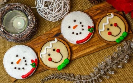 New Holiday treats at Universal Orlando, cheesecake