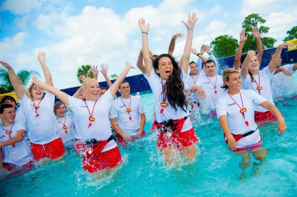 Legoland Is Looking For Part-Time and Seasonal Lifeguards