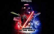 Star Wars is Headed to Disneyland Paris in 2019
