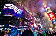 The New Year's Eve Ball Drop Live Coverage is Almost Here!