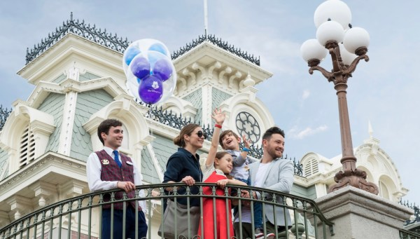 New Magic Kingdom Park VIP Food Tours Now Being Offered 3