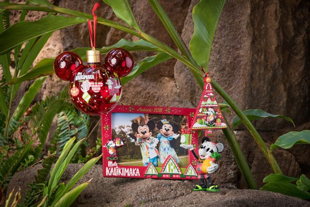 Mele Kalikimaka from Aulani Resort
