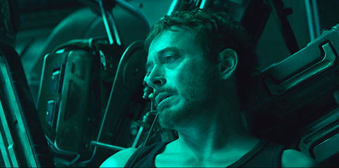 Avengers Endgame Trailer Breaks Viewing Records 1