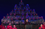 Candlelight Processional Narrator Speaks About New Disney Holiday Traditions With Family