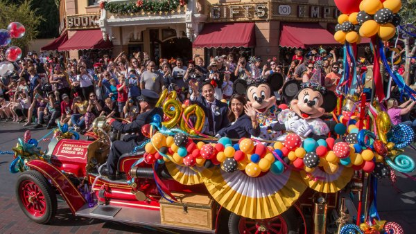 The Many Highlights for The Disneyland Resort in 2018.