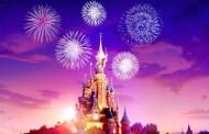New Years Eve at Disneyland Paris!