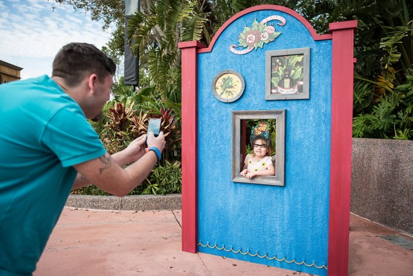 Epcot International Festival of the Arts Workshop Experiences Not to Miss 5