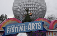 2019 Epcot International Festival of the Arts Has Added More Broadway.
