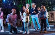 Kids Love 'Flurry of Fun' at Disney Hollywood Studio!