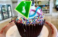Mary Poppins Cupcake is Practically Perfect in Every Way