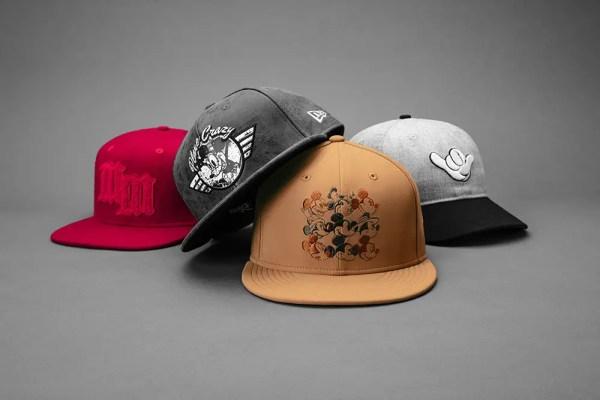 New Era Cap Collection