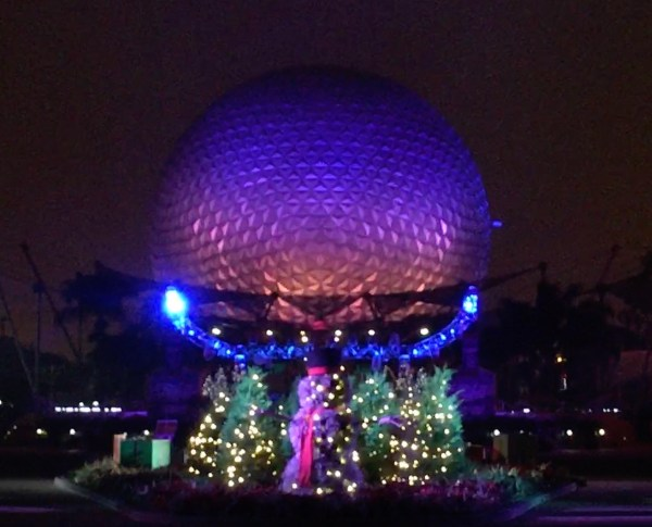 Epcot Guests Will Experience Extended Hours on New Years Eve 1