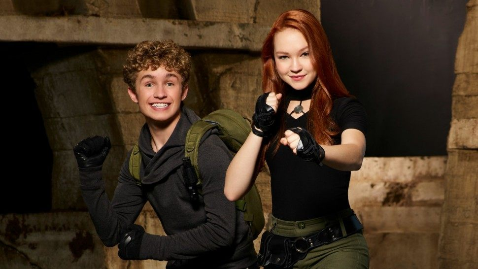 First Look: All New Kim Possible Live Action Trailer hits the internet