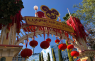 Disneyland Resort Celebrates 2019 with Lunar New Year and Food & Wine Festival