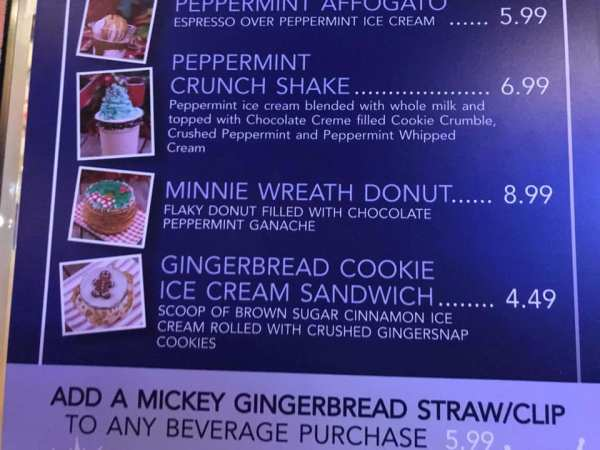 Minnie Wreath Cronut at Disneyland Looks Good Enough to Hang or Eat