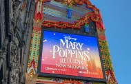Review: Disney's 'Mary Poppins Returns' at the El Capitan Theater