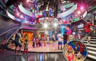 Now you can have the full NBA experience at Disney Springs