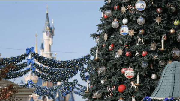 Perfect Holiday Gift From Disneyland Paris