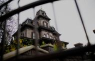Update on the Phantom Manor from Tom Fitzgerald