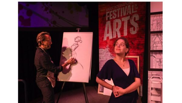 Epcot International Festival of the Arts Workshop Experiences Not to Miss 2