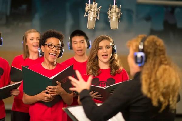 Registration Open For Disney Performing Arts Workshops 1