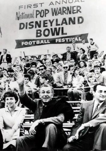 Pop Warner Celebrated the Organizations 90th Anniversary at Walt Disney World 3