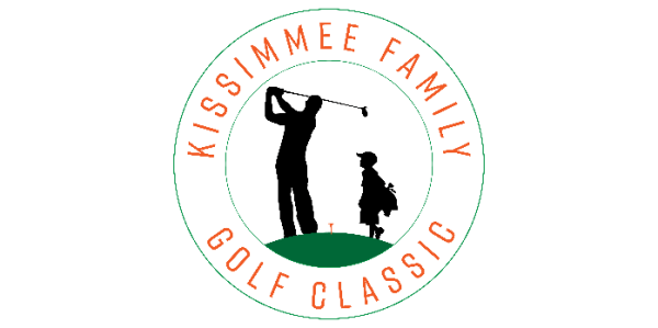 Kissimmee Family Golf Classic Logo