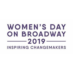 Women's Day On Broadway