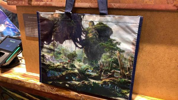 Pandora Reusable Shopping Bags