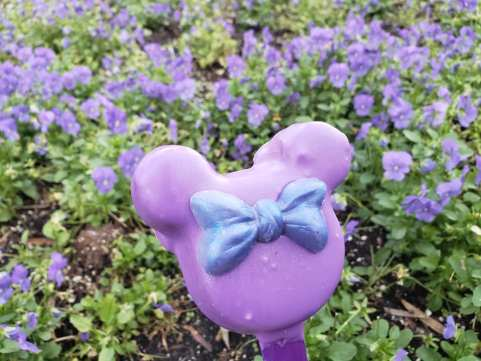 Purple Potion Treats Have Taken Over the Magic Kingdom!