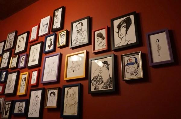 A Look Inside Lamplight Lounge's Secret Room 2
