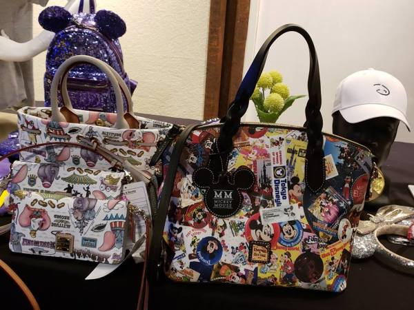 First Look At New Disney Springs 2019 Merchandise 14