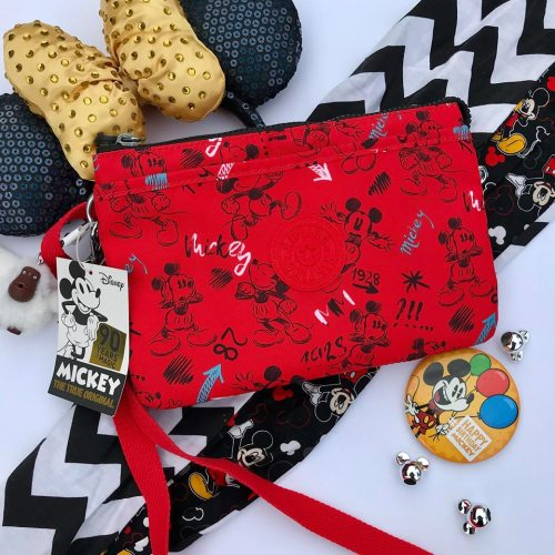 90 Years of Mickey Limited Edition Kipling Collection 7