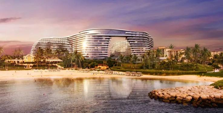 Atlantis Hawaii Hotel Coming to Oahu