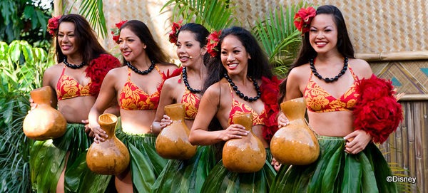 8:15 PM Spirit of Aloha Dinner Show Canceled Tonight