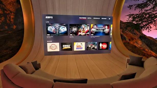 ESPN+ Debuts Personalization Of User Experience Via App