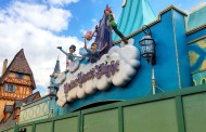 Peter Pan's Flight Closed For Refurbishment