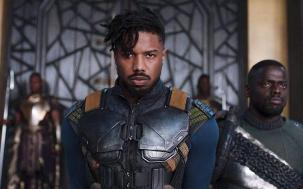 Black Panther Receives Historic Nomination 2