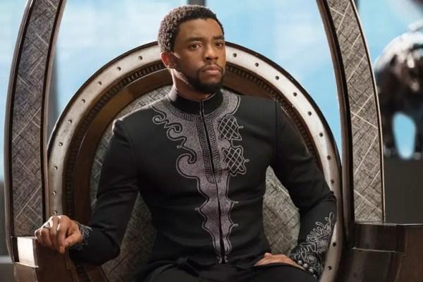 Black Panther Receives Historic Nomination 3