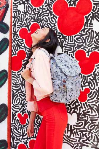 90 Years of Mickey Limited Edition Kipling Collection 2
