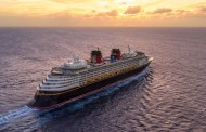 Disney Cruise Line Enters New Agreement with Port of Galveston