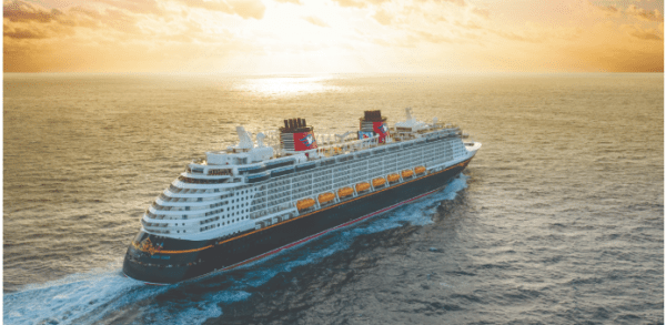 Save 50% On Your Disney Cruise Line Cruise Deposit for a Limited Time