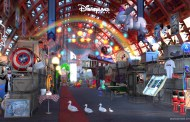 Disneyland Paris Virtual Vault Game!