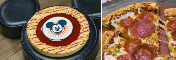 Celebrate Mickey and Minnie's 90th Anniversary with Yummy Eats at Disneyland 9