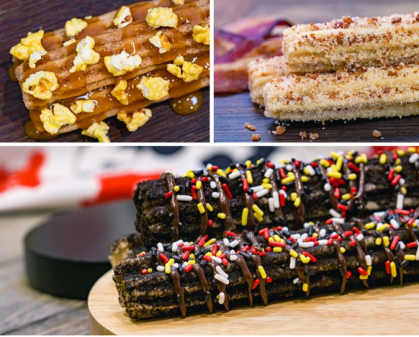Celebrate Mickey and Minnie's 90th Anniversary with Yummy Eats at Disneyland 6