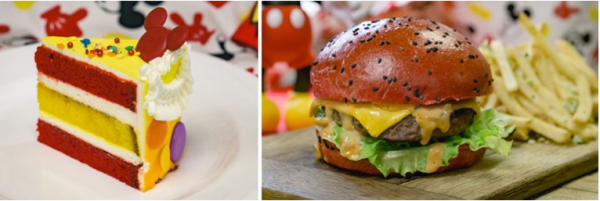 Celebrate Mickey and Minnie's 90th Anniversary with Yummy Eats at Disneyland 8