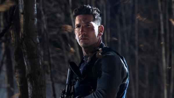 Marvel's The Punisher Season 2 is on Netflix Today! 1