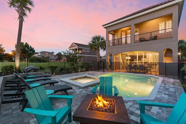 Orlando Vacation Rental Perfect For Star Wars Fans 1