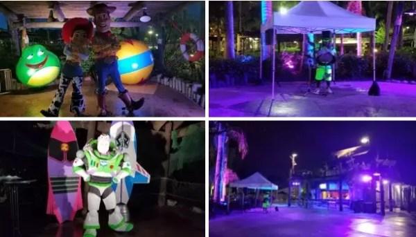 H2O Glow Nights to Return to Typhoon Lagoon 2